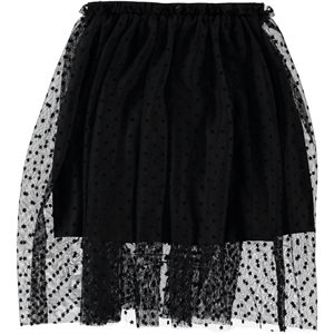 Missiva Black Skirt Girl Age 10-13