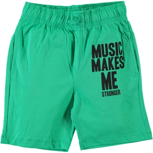 Cvl Yesil Age 6-9 Boy Shorts