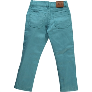 Civil Boys 2-5 Years Boy Pants Mint Green (2)