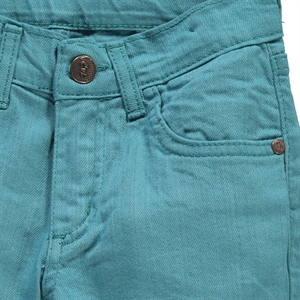 Civil Boys 2-5 Years Boy Pants Mint Green (3)