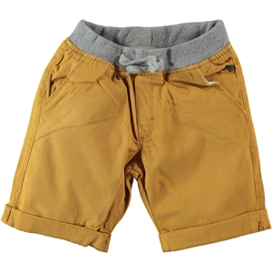 Civil Boys Boy Age 2-5 Mustard Capri