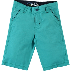 Civil Boys Capri Mint Green Boy Age 10-13