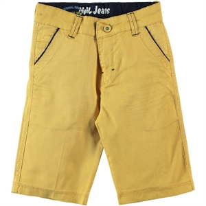 Civil Boys Mustard Capri Boy Age 10-13