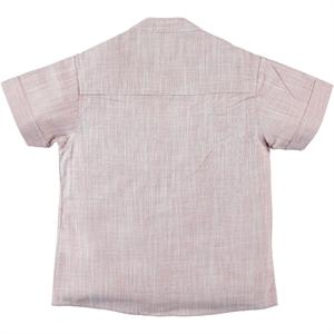 Civil Boys Red Shirt Boy Age 6-9 (2)