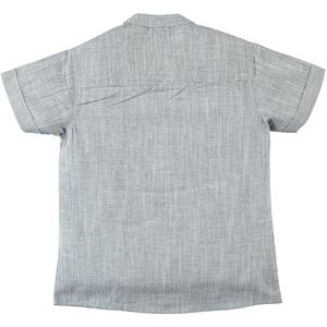 Civil Boys Navy Blue Boy Shirt Age 6-9 (3)