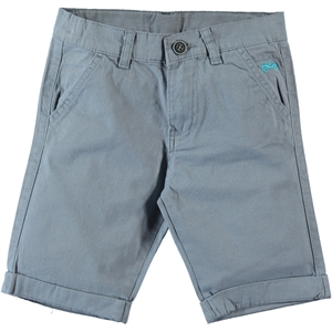 Civil Boys 2-5 Years Boy Capri Indigo
