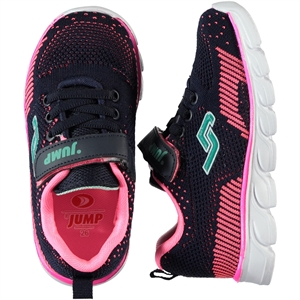 Jump 26-30 Number Of Children's Sports Shoes Pink (1)