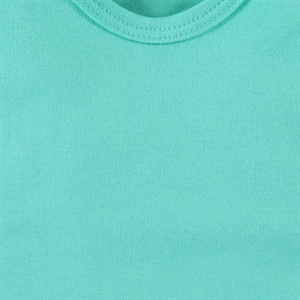 Civil Baby 3-24 Months Baby Mint Green Bodysuit With Snaps (2)