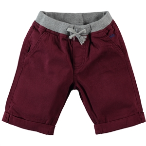 Civil Boys Capri Burgundy Boy Ages 6-9