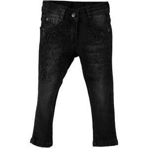Civil Girls Black Girl Jeans Age 6-9
