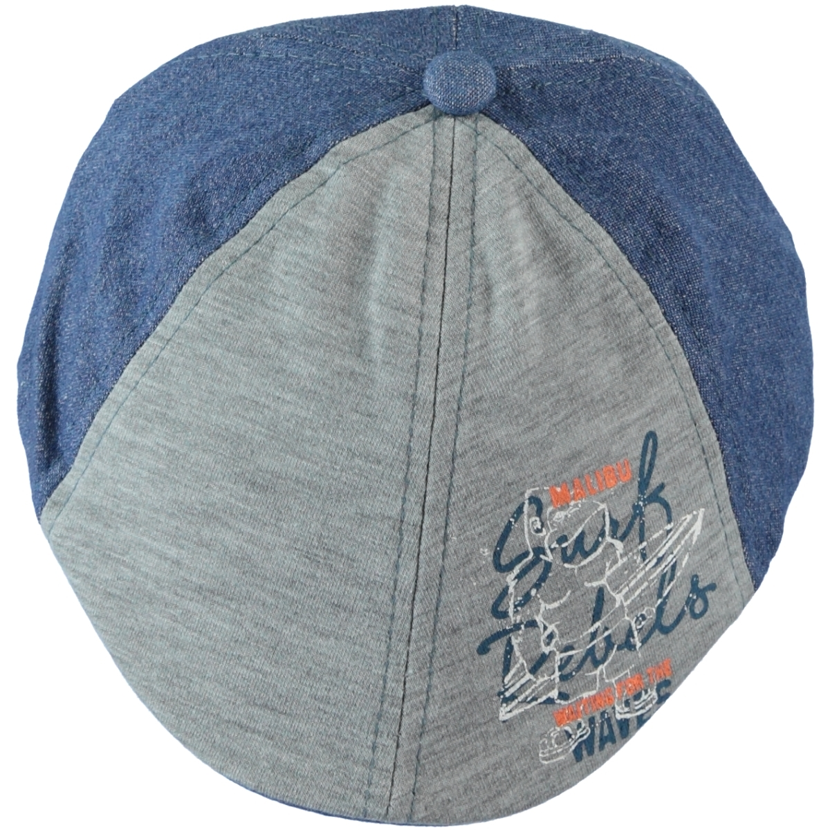 Kitti Age 1-4 Boy Cap Hat Gray