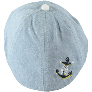 Kitti Age 1-4 Boy Blue Hat (1)