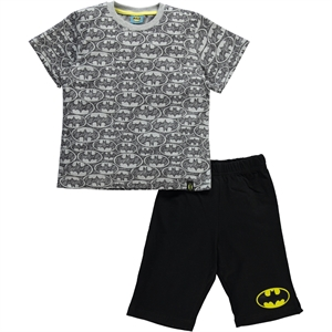 Batman Black Boy Aged 4-9 Team