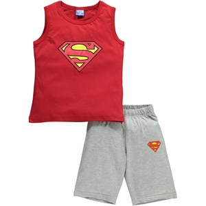 Superman Superman Red Boy Age 4-9 Team