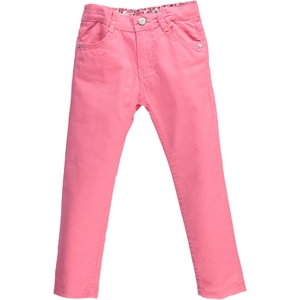 Civil Girls Girl Pants Pink The Ages Of 10-13