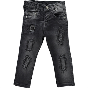 Civil Boys Smoked 10-13 Age Boy Jeans
