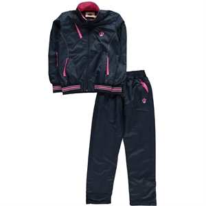 Sweeper Navy Blue Sweat Suit Boy Girl Age 12-16