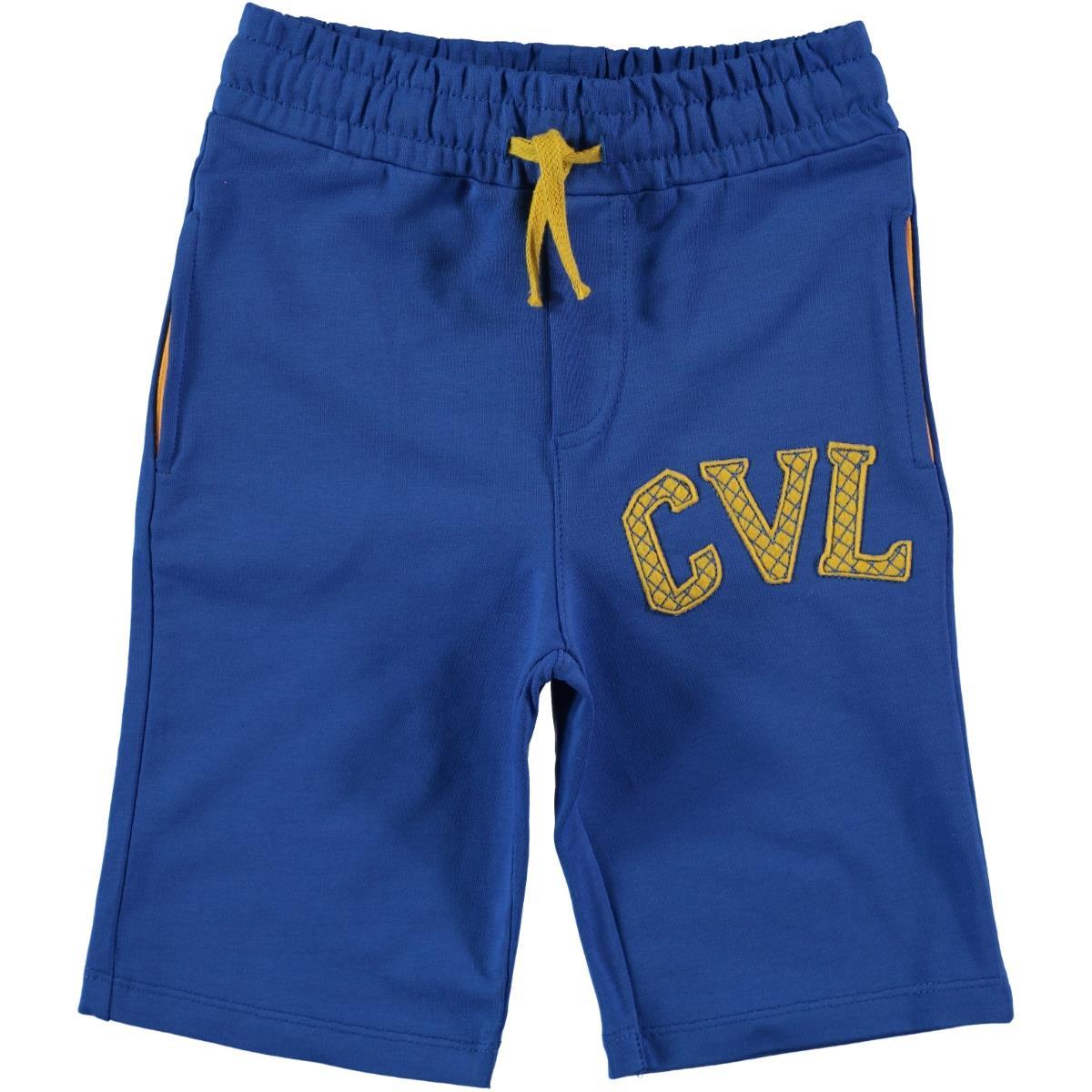 Cvl Saks Capri Blue Kid 2-5 Years