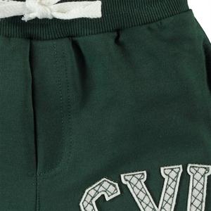 Cvl Yesil Kid Capri 2-5 Years (3)