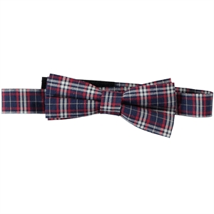 Civil Boy Navy Blue Bow Tie (1)