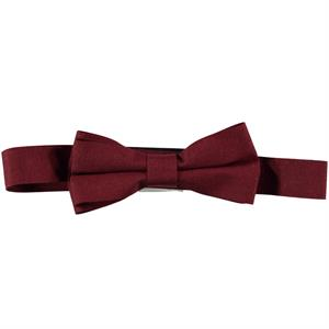 Civil Burgundy Bow Tie Boy (2)