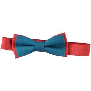 Civil Mint Green Bow Tie Boy