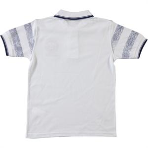 Civil Boys Boy T-Shirt White Ages 6-9 (3)
