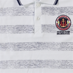 Civil Boys Boy T-Shirt White Ages 6-9 (2)