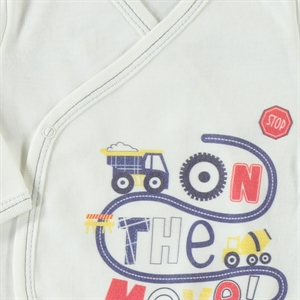 Civil Baby Baby boy Newborn 5 Zibin Indigo Kit (2)
