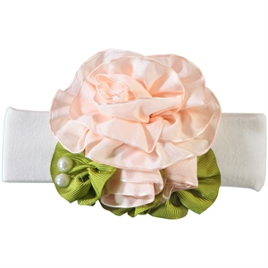 Minidamla Light Tan Headband Accessories
