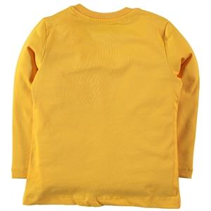 Cvl Mustard Sweatshirt Boy Age 10-13 (3)