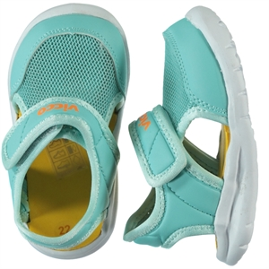 Vicco Baby Sandals Turquoise 22-25 Number