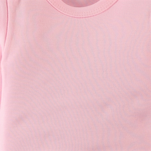 Misket Baby girl Bodysuit with snaps 3-0-12 months-Pink (2)