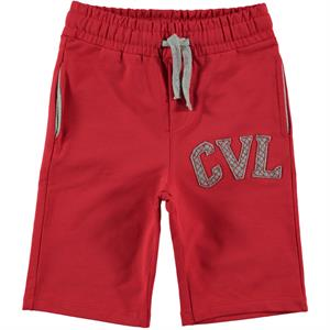 Cvl Kid Capri Red 2-5 Years
