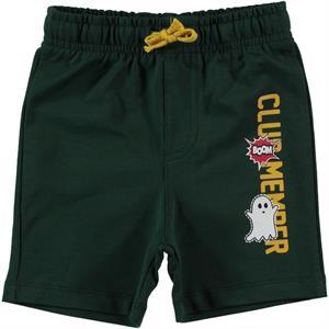 Cvl 2-5 Years Yesil Boy Shorts