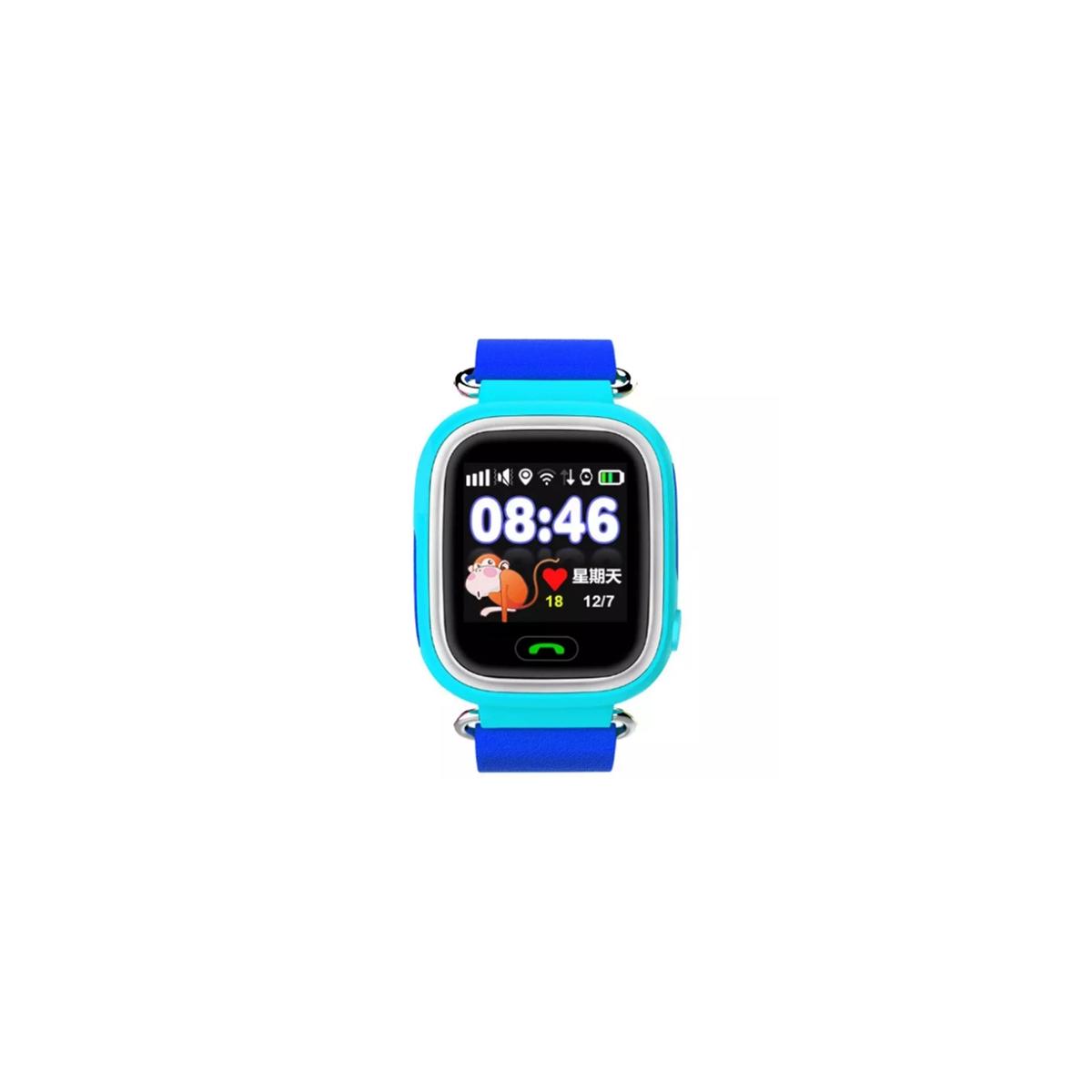 Sentar Blue smart watch children V80 TD02