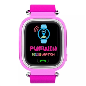 Pufwin Sentar TD02 V80 smart kids Watch Pink (2)