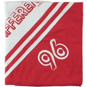 Kujju Baby boy Blanket 80x90 cm Red (3)