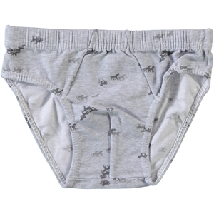 Donella The Ages Of 2-10 Gray Panties Boy