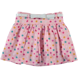 Civil Girls Pink Skirt Girl Age 6-9
