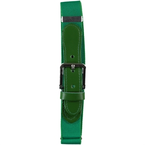 Civil Adjustable Rubber Belt Boys Age 1-8 Yesil
