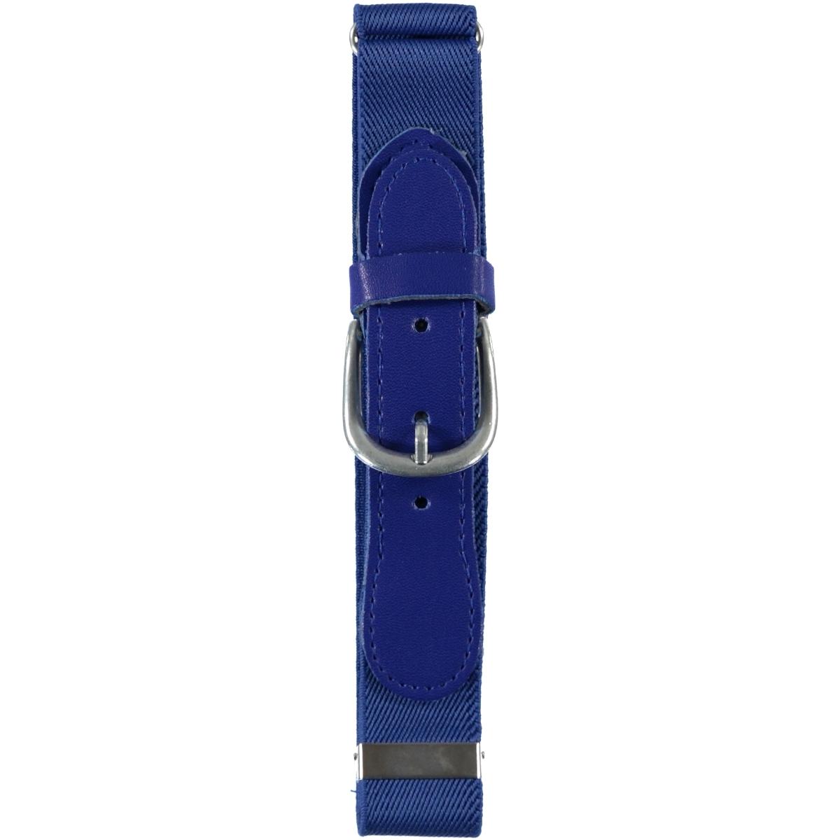 Civil Boy Blue Boys Age 1-8 Adjustable Rubber Belt Saks