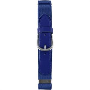 Civil Boy Blue Boys Age 1-8 Adjustable Rubber Belt Saks (1)