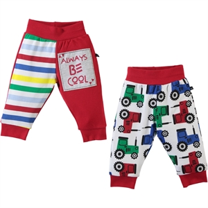 Babycool Only the sub Patiksiz baby boy 2-Red 3-18 Months