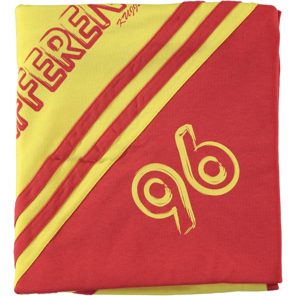 Kujju Yellow baby boy Blanket 80x90 cm