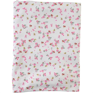 Civil Baby Combed cotton Blanket 75x80 cm tongue in cheek