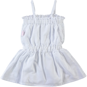 Missiva Girls White Girls Dress 2-5 Years Civil (2)