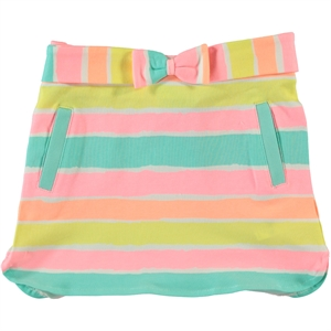 Cvl Mint Green Girl Skirt 2-5 Years