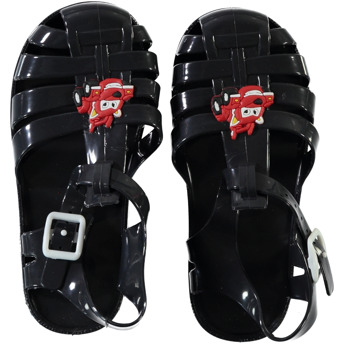 Civil 21-28 Number Smoked Baby Boy Sandals
