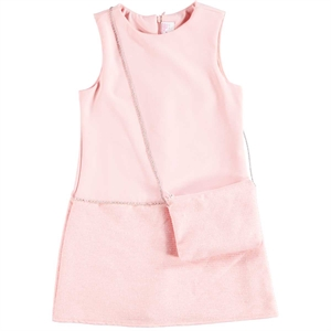 Missiva Powder Pink Boy Girl Clothes Age 6-9